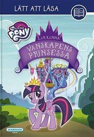 Lätt att läsa - My Little Pony
