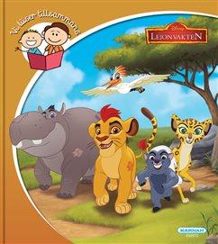 Vi läser tillsammans Lejonvakten