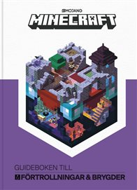 Minecraft - Guide till förtrollningar