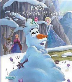 Bilderbok Frost - Olof väntar på våren