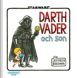 Star Wars Darth Vader och son