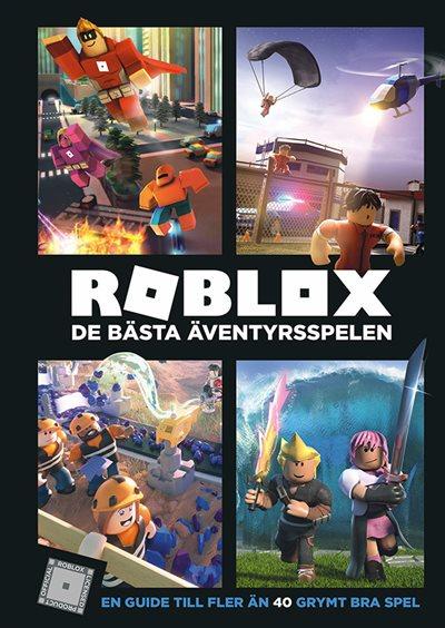 Roblox – De bästa äventyrsspelen