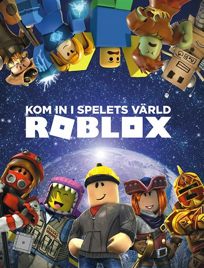 Roblox – Kom in i spelets värld
