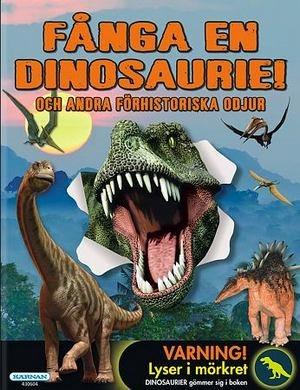 Fånga en dinosaurie