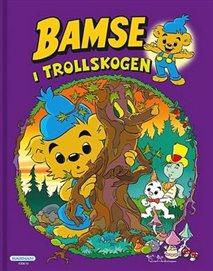 Bames i trollskogen