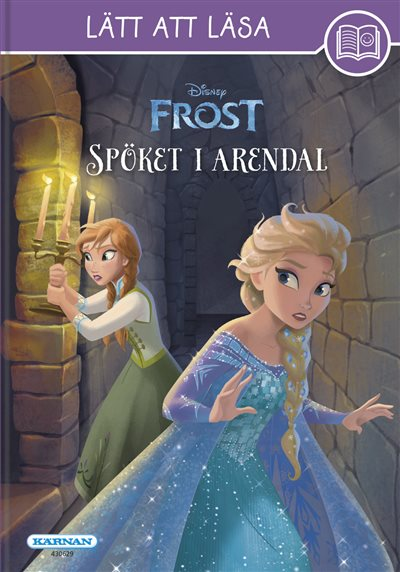 Lätt att läsa - Frost