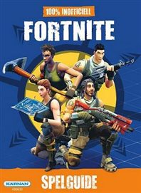 Fortnite - 100% inofficiell guide