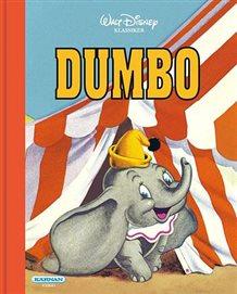 Disney klassiker Dumbo