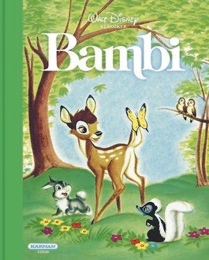 Disenyklassiker Bambi