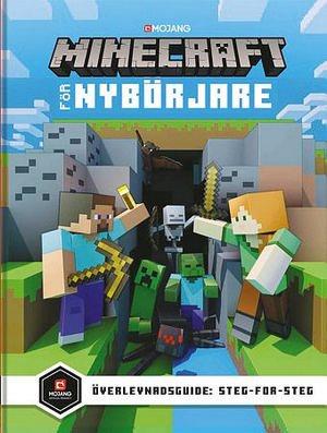 Minecraft - Handbok för nybörjare