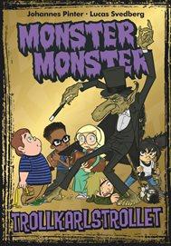 Monster Monster - Trollkarlstrollet