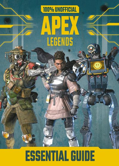 Apex Legends  100% Inofficiell Guide