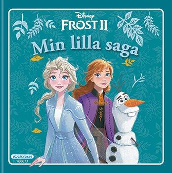 Min lilla saga - Frost 2