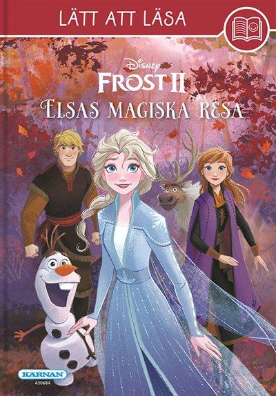 Frost 2 - Elsas magiska resa