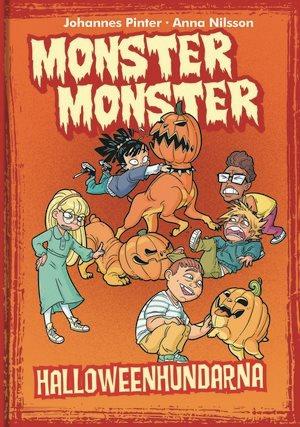 Monster Monster - Halloweenhundarna