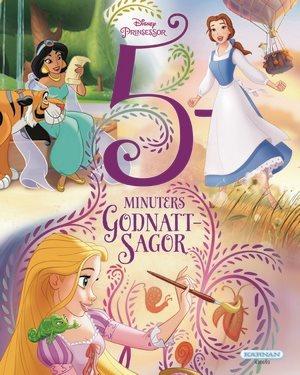 5-minuters godnattsagor - Prinsessor
