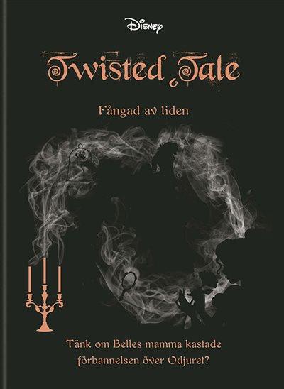 Twisted tales - fångad av tiden