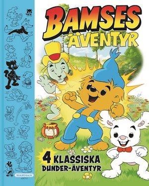 Bames äventyr