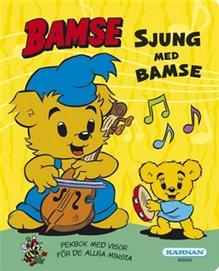 Bamse - Sjung med Bamse