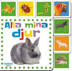 Alla mina djur