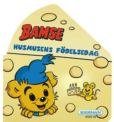 Bamse - Husmusens födelsedag