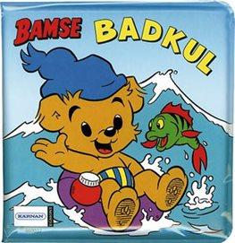 Bamse badkul