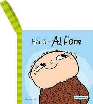 Alfons tygbok