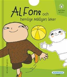 Alfons & hemliga Mållgan