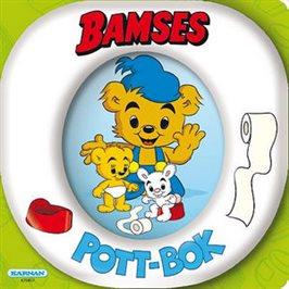Bamses Pottbok