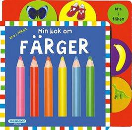 Min bok om färger
