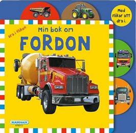 Min bok om fordon