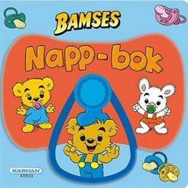 Bamses nappbok