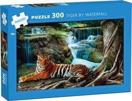 Tiger - pussel 300 bitar