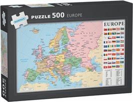 Europe pussel 500 bitar