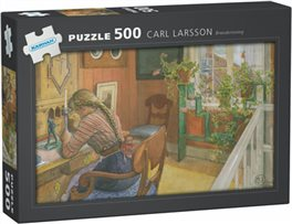 Carl Larsson: 500 bitar pussel
