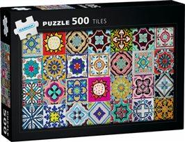 Tiles: 500 bitar pussel