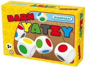Barn Yatzy
