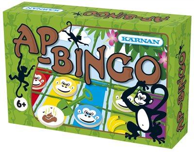 AP-Bingo