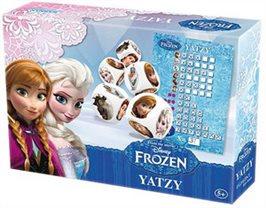 Frost Yatzy