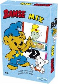 Bamse Mix