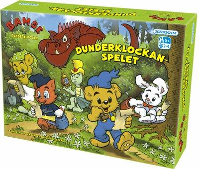 Dunderklockanspelet