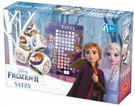 Frost 2 Yatzy