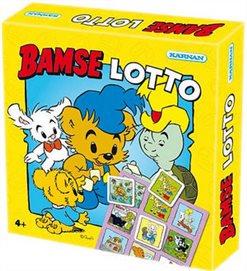 Bamse Lotto