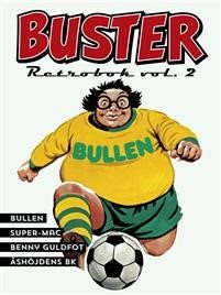 Buster Retrobok Vol 2