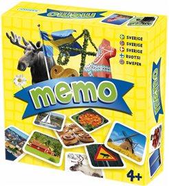 MEMO Sverige