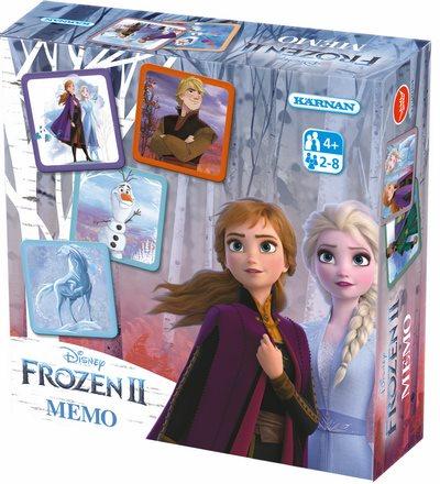 Frost 2 - Memo