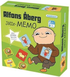 Alfons Jättememo