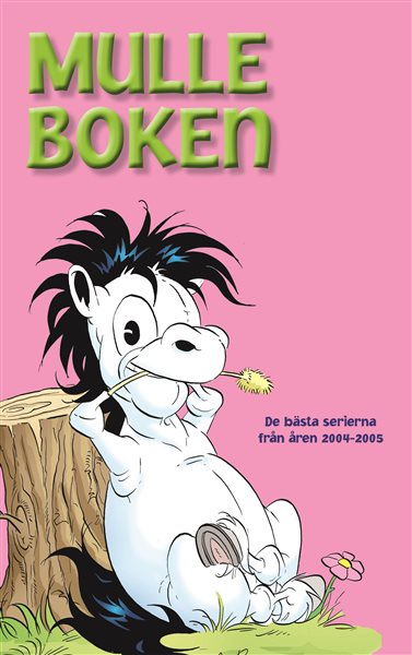 Mulleboken med det bästa från 2004-2005