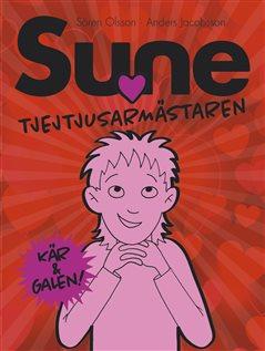 Sune - Tjejtjusarmästaren Sune