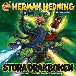 Herman Hedning Stora Drakboken